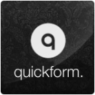 Quickform logo